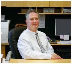 Dr. Robert A. Sinnott