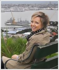Dr. Talitha Best in Auckland, New Zealand