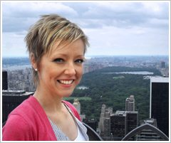 Dr. Talitha Best in New York City